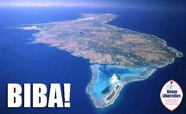 Guam Liberation 2012 Image