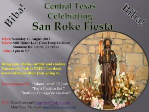 San Roke Fiesta
