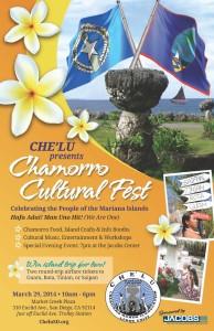 Chamorro Cultrual Festival
