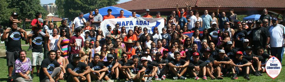 Group Biba!