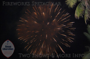 Fireworks & More Info