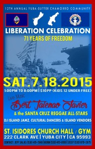 Liberation Celebration Yuba City, CA