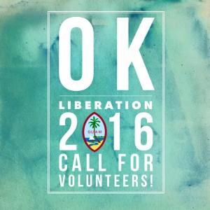 Guam Liberation OK