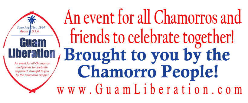 An event for all Chamorros and friends to celebrate together.