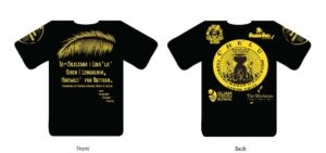 CCF Shirt 2018